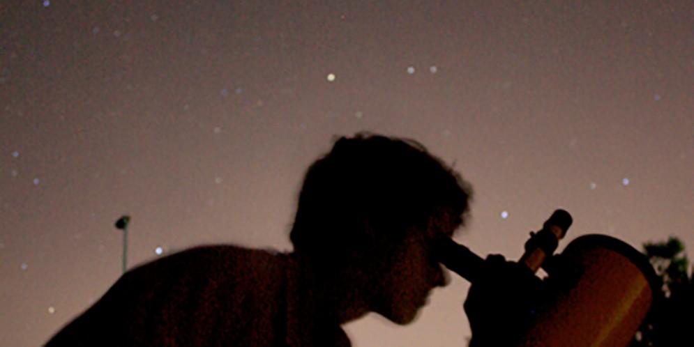 Eclissi lunare del 27 luglio: osservazioni al telescopio