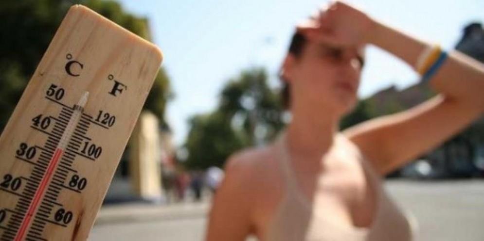 Meteo: per l'ultimo weekend di luglio arriva un'ondata caldo