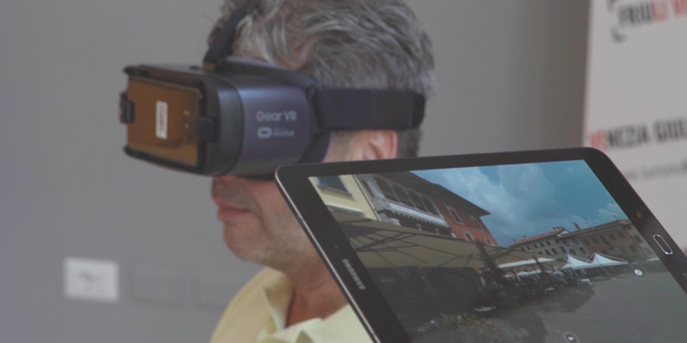 Le bellezze del Fvg come non si sono mai viste: la virtual reality arriva negli infopoint