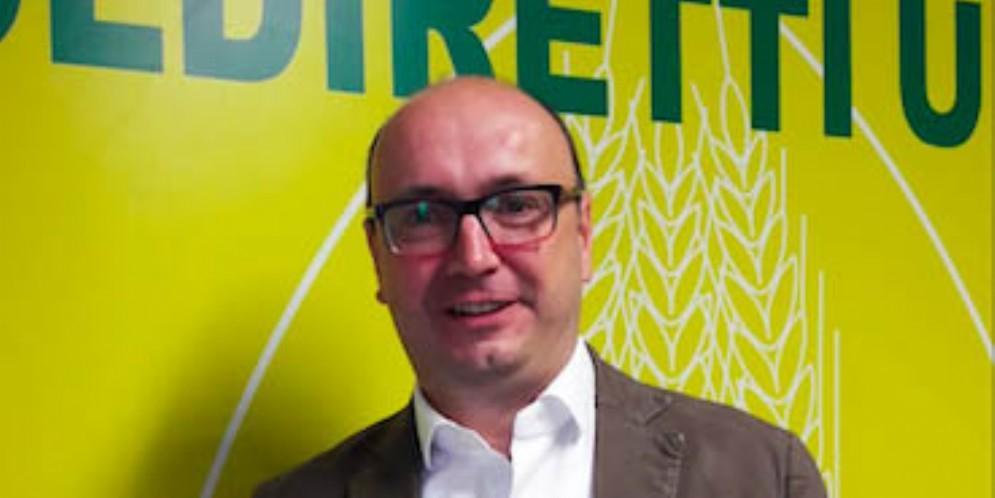 Michele Pavanè il nuovo presidente di Coldiretti Fvg