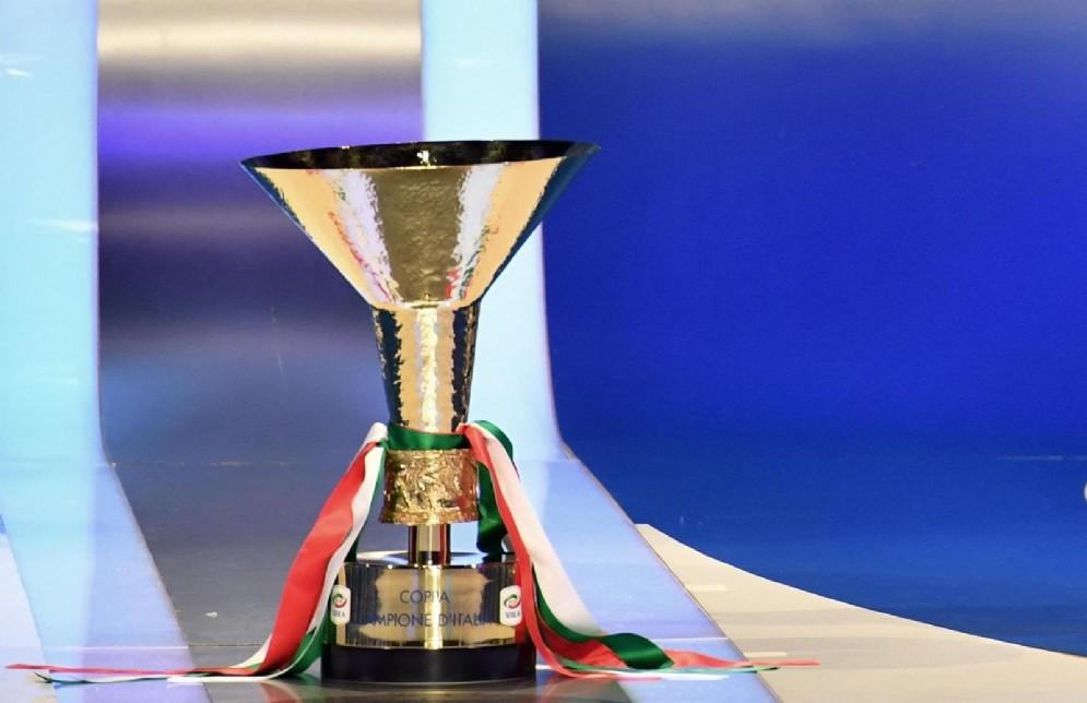 La Coppa del campionato di serie A