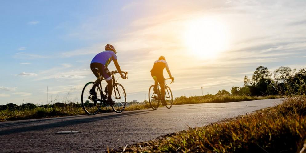 Nuova guida sul Fvg: il volume è interamente dedicato al cicloturismo