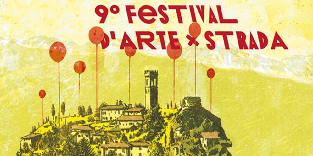 Art tal Ort: 9° 'Festival di arte per strada'