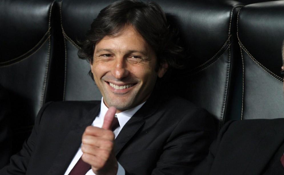 Il DT del Milan Leonardo ha scelto il nuovo centravanti rossonero
