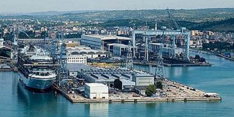 Il Porto di Monfalcone rischia il blocco delle attività