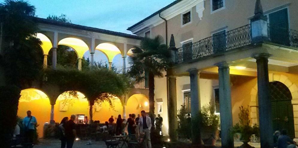 """Evento estivo a Palazzo: torna """"Coronini by night"""""""