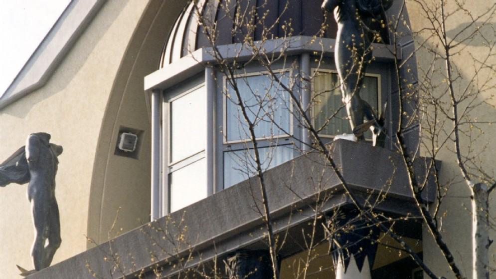Autovie Venete acquista il terzo piano dello stabile di via Locchi