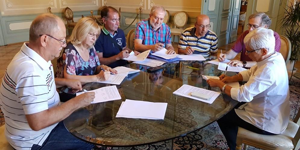 Gorizia, patto fra sindaci e Comune contro la povertà e i disagi degli anziani