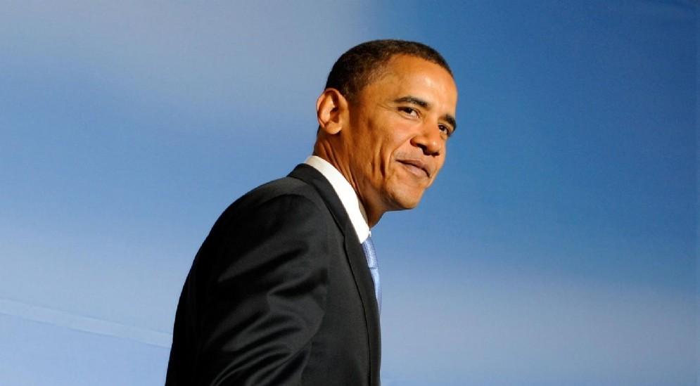 L'ex presidente degli Stati Uniti, Barack Obama
