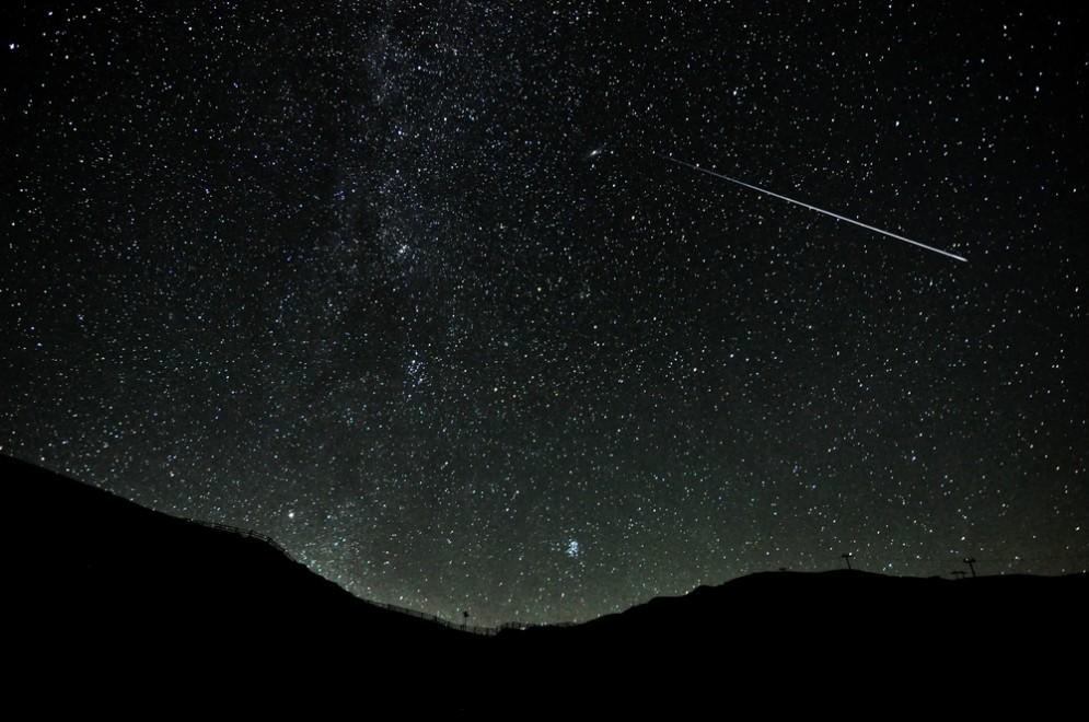San Lorenzo sotto le stelle a Bielmonte