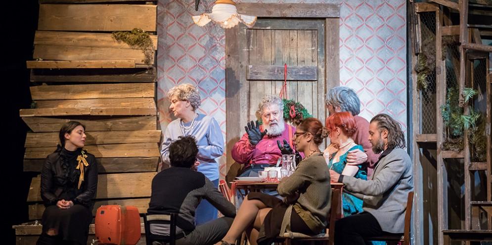 Teatro a Cormons, una stagione per tutti: 8 prime regionali, un'esclusiva e nomi di spicco