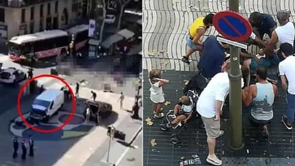 Un anno fa gli attentati in Catalogna