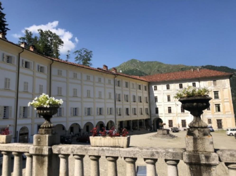 San Giovanni d'Andorno, inaugurano due nuove mostre