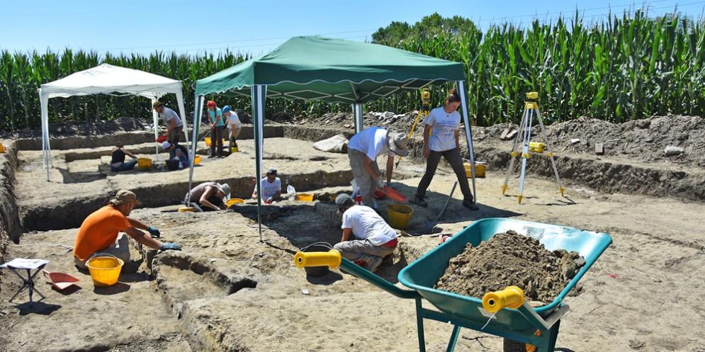 Aquileia preistorica: nuovi progetti e scoperte