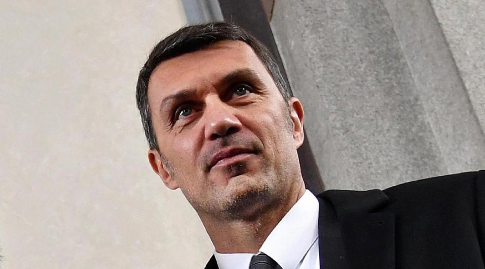Maldini, nuovo Direttore Sviluppo Strategico Area Sport