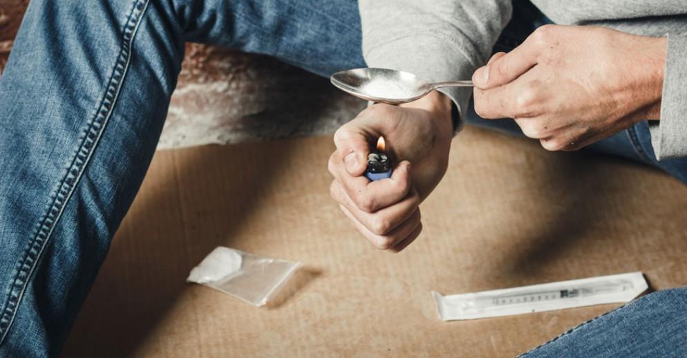Violenza sessuale e fumo di crack