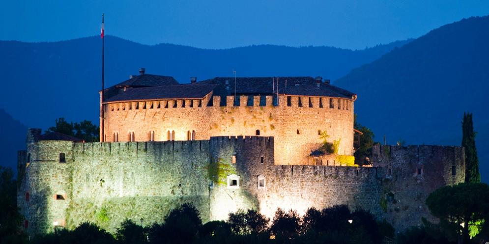 A Gorizia un fine settimana con rievocazioni storiche in Castello