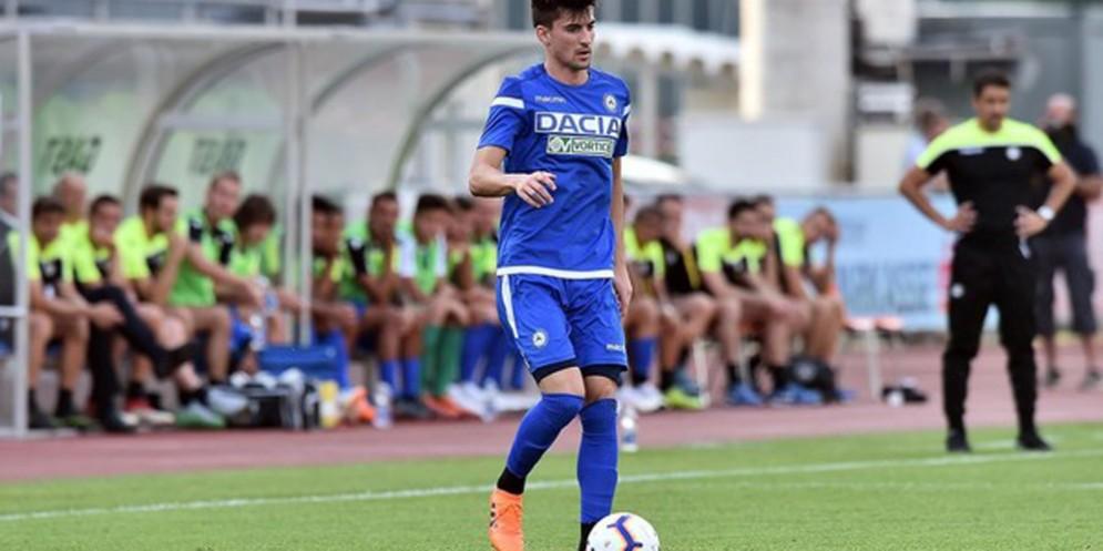 """Ignacio Pussetto arriva all'Udinese: """"Ho sempre sognato di giocare in un club europeo"""""""