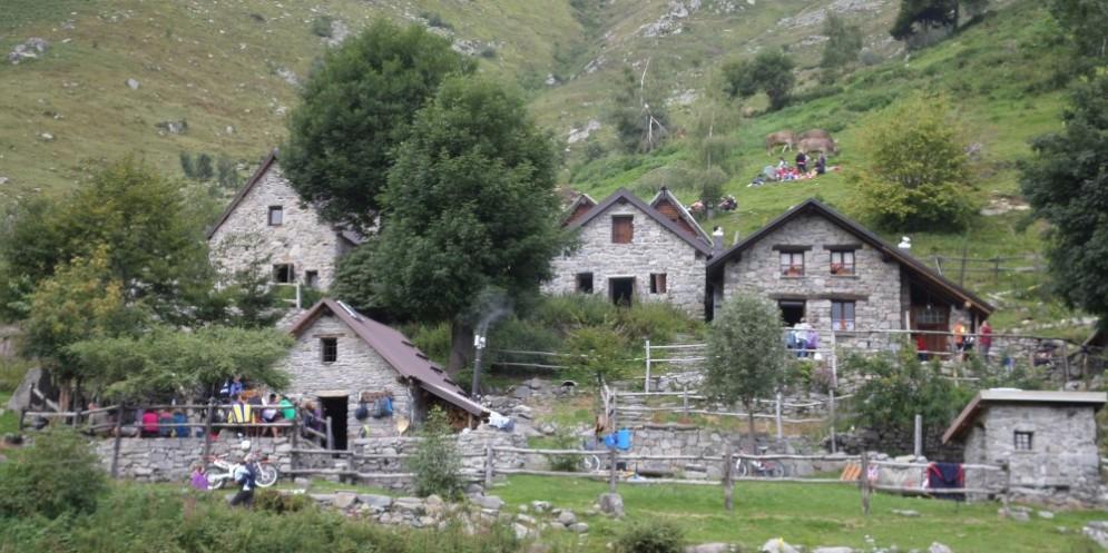 Festa dell'Alpe Artignaga
