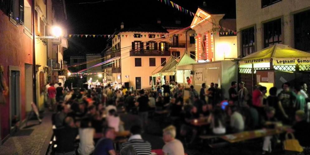 Festeggiamenti di San Rocco: appuntamento a Gemona