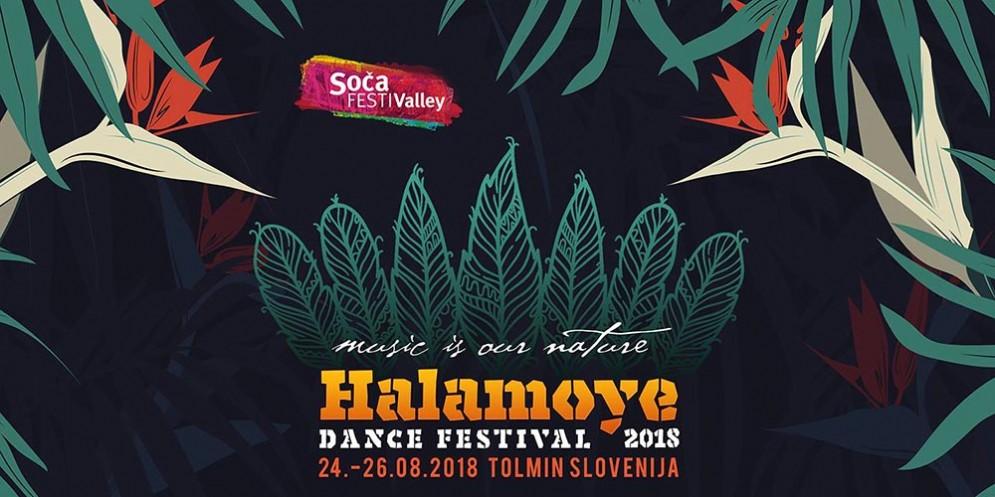 """""""Halamoye Festival"""", tre giorni di musica elettronica sulle rive dell'Isonzo"""