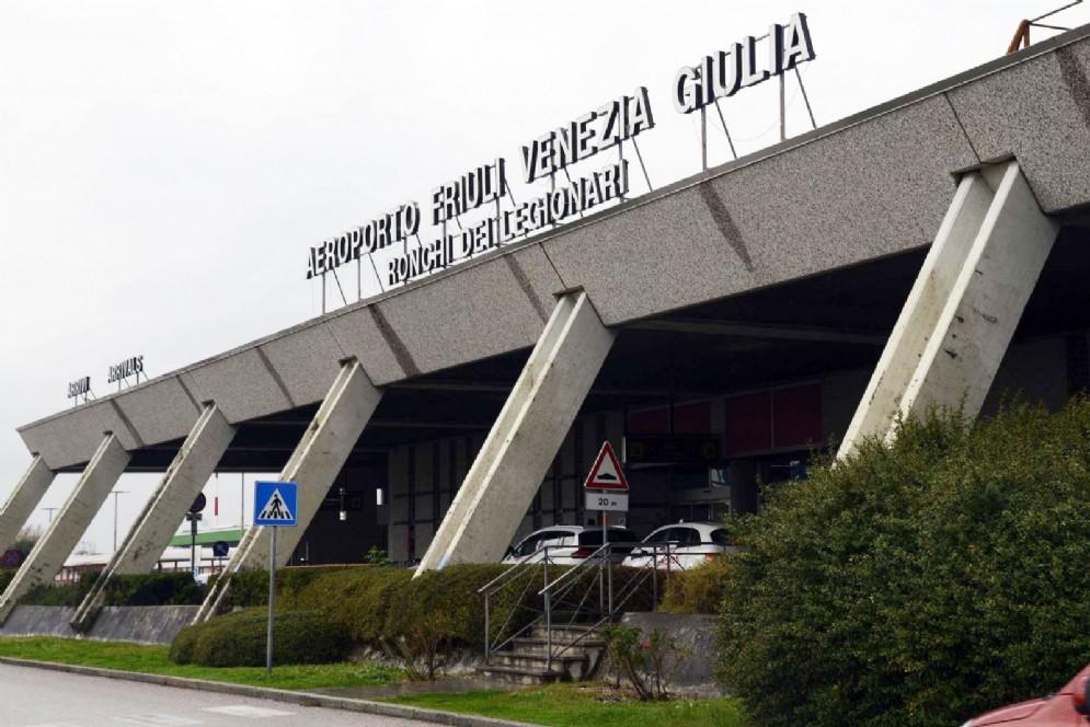 Trieste Airport: dalla Regione l'ok per la cessione del 55% quote per nuovo socio