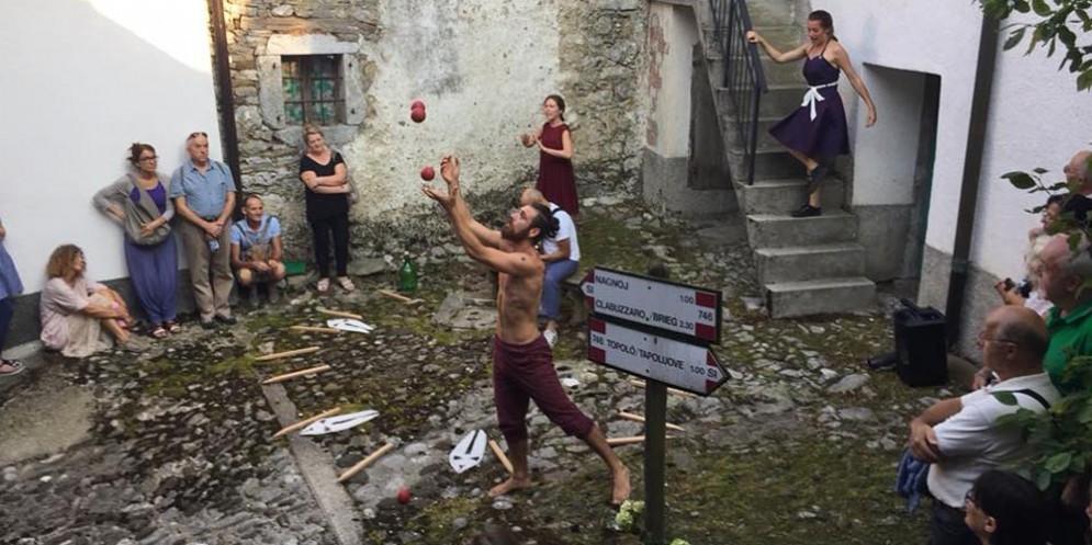 Microfestival: ultima tappa a Prato Carnico