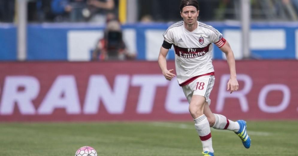 Riccardo Montolivo lascerà il Milan dopo 6 anni