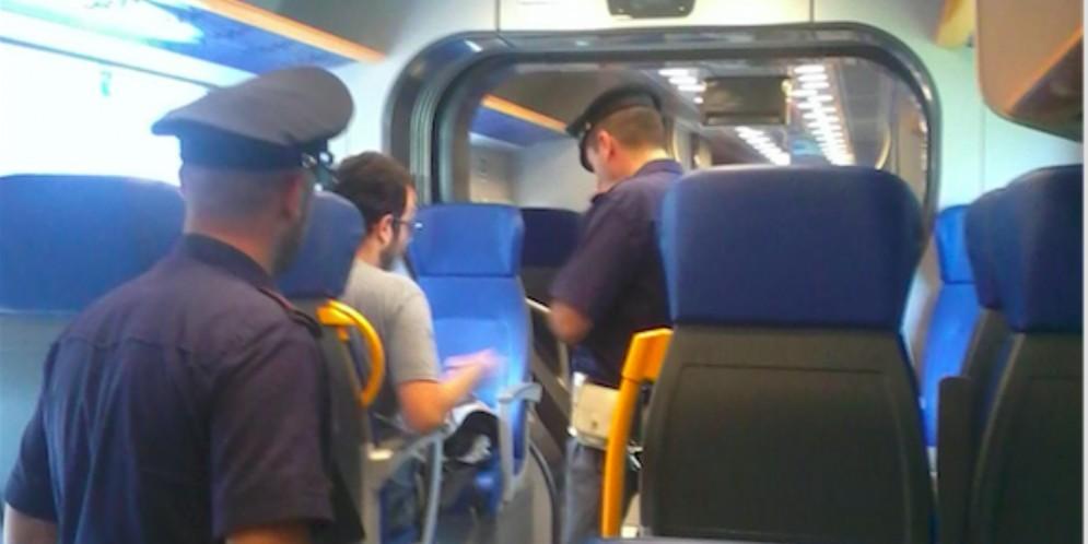 Sicurezza nelle stazioni e nei treni: i consigli della polizia di stato per viaggiare sicuri