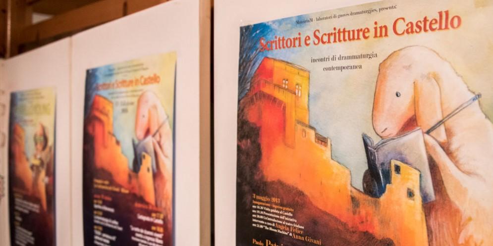 'Scrittori e scritture in Castello': 6^ edizione a Ragogna