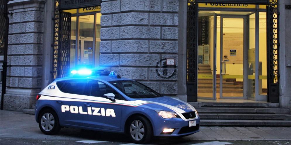 Omicidio di Trieste: fermato il convivente 90enne della vittima