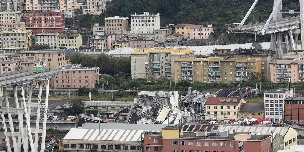 Crollo del ponte a Genova: la coppia triestina sarà nuovamente operata