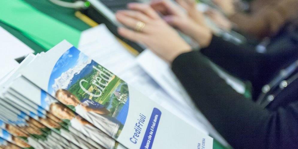 CrediFriuli: il bilancio semestrale mette a segno un utile di 4,5 milioni di euro