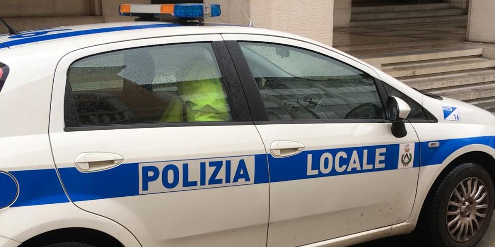Polizia denuncia 36enne per il furto di una bici a Marina Julia