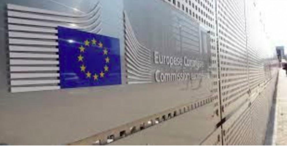 La sede della Commissione Ue a Bruxelles