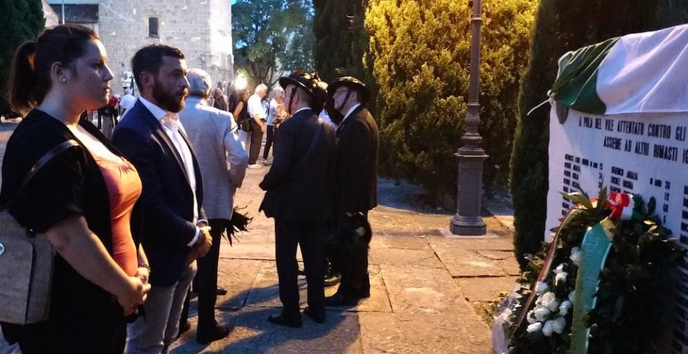 Rizzetto (FdI): «La strage di Vergarolla attende ancora verità e giustizia»