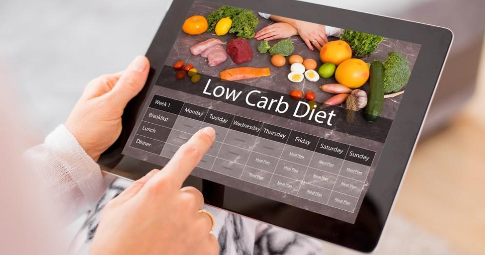 Diete Low Carb, rischi o benefici per la salute?