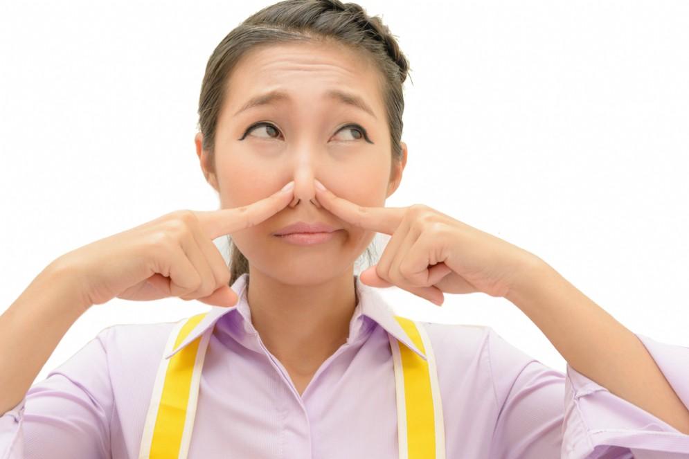Cos'è la percezione dell'odore fantasma?
