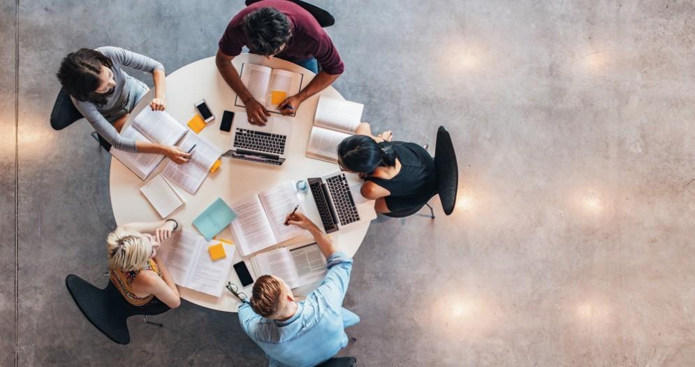 Capitani d'impresa: sempre meno giovani al comando delle aziende italiane
