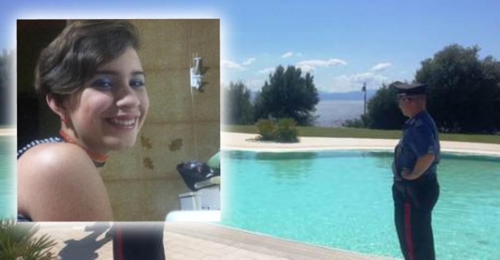 Ilaria Abele, 19 anni