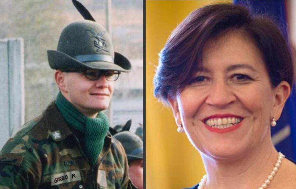 Morte dell'alpino Roberto Garro: il ministro Trenta pronta a chiarire i dubbi della famiglia