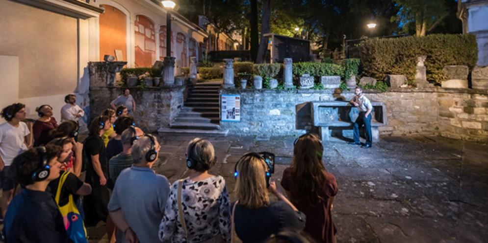 Trieste: ritorna in scena all'Orto Lapidario 'Morire per quattro monete'