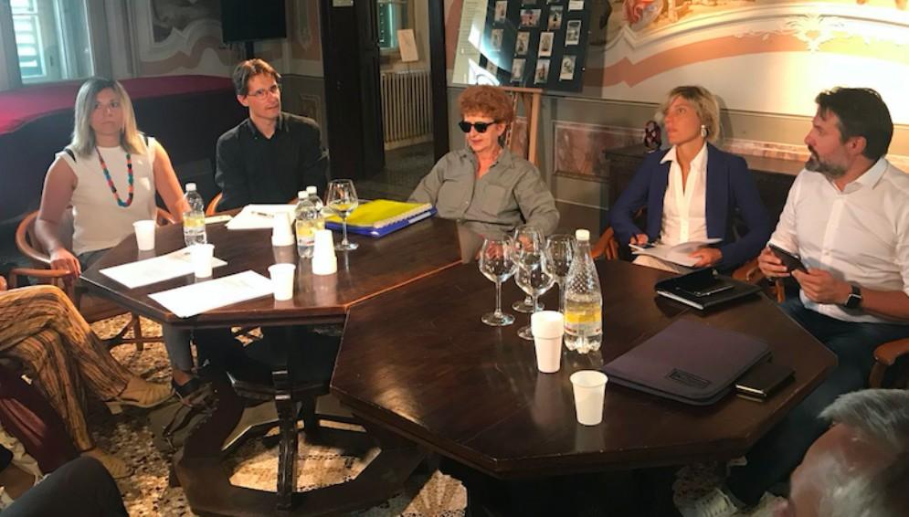 Museo Gortani: la Regione pronta a sostenere un piano di rilancio