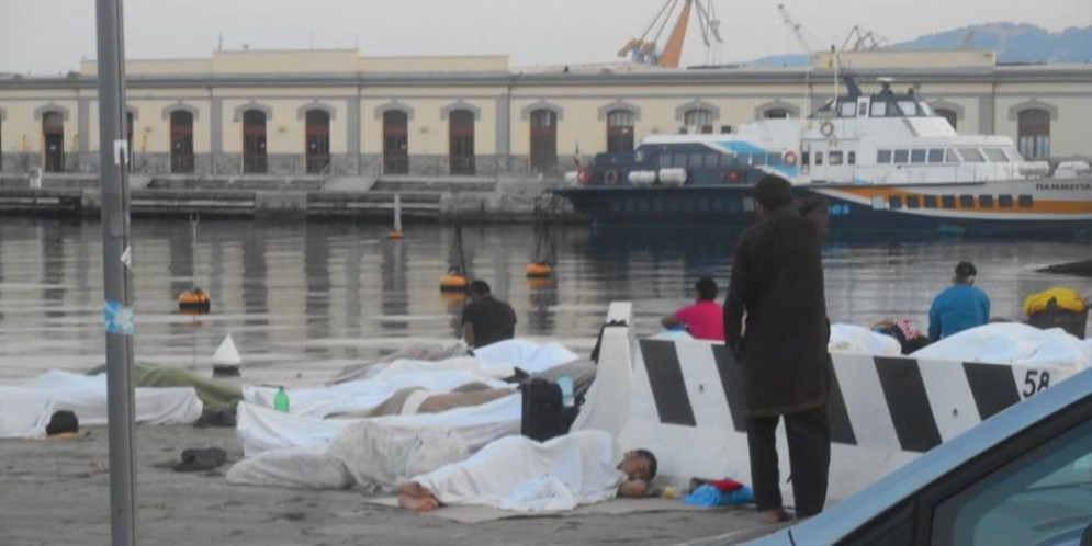 Migranti, Fedriga: «Sgomberi immediati e Forestali ai confini»
