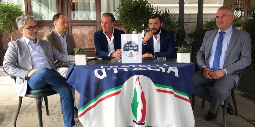 Trieste è la «Lampedusa del Nord»: intanto monta la polemica su Polidori