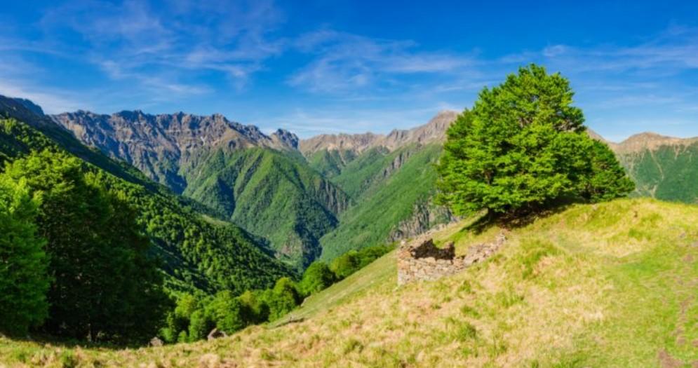Da domani torna il sole in Piemonte