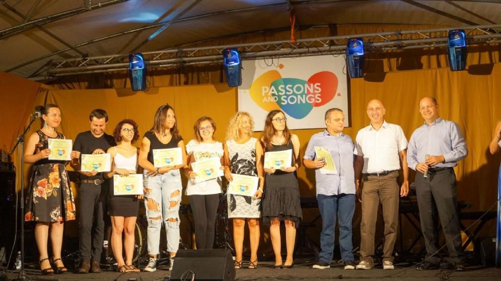 Al via 'Passons and songs', il concorso vocale dell'estate
