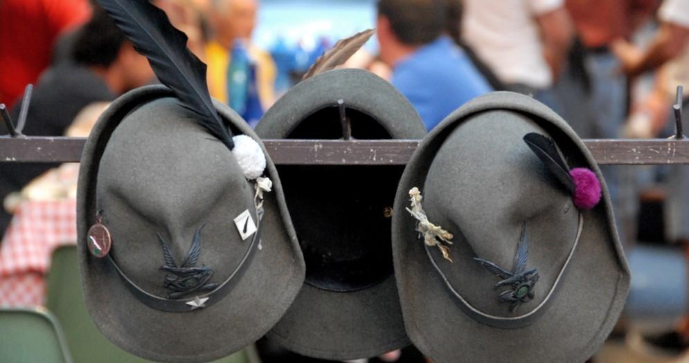 Trivero, gli Alpini festeggiano i 90 anni dalla fondazione