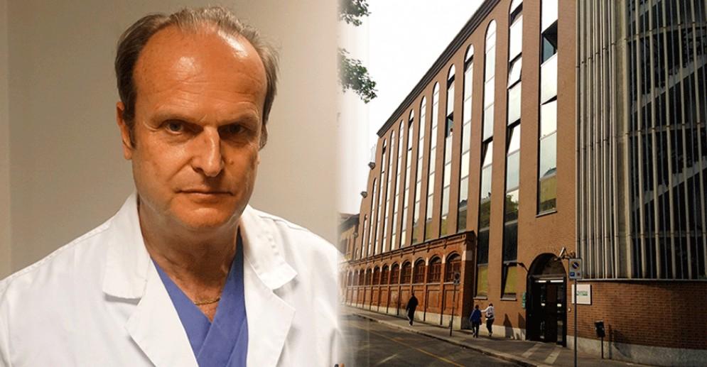 Si è spento il dottor Parigi, anestesista: lutto nel mondo della medicina torinese