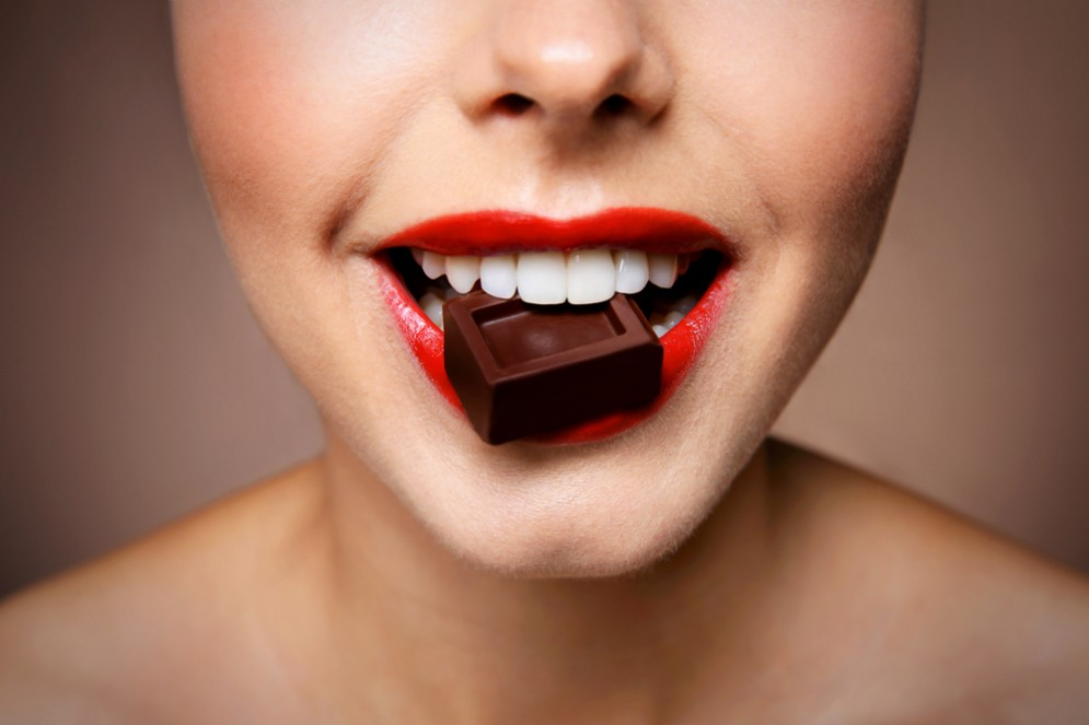 Il cioccolato riduce l'insufficienza cardiaca